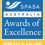 2016 SPASA Education and Training Excellence Award