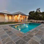 Silver Award 2014,  SPASA  Queensland, Pool Renovation up to $25,000