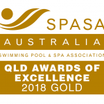 2018 SPASA Award Winning Pool Renovation – Over $25,000